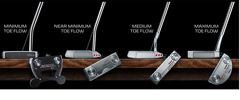 Scotty Cameron 2018