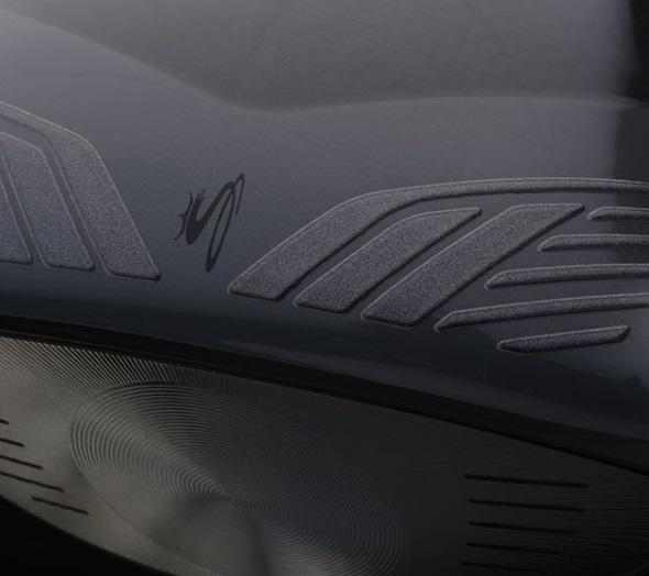 コブラ キング F8ドライバー