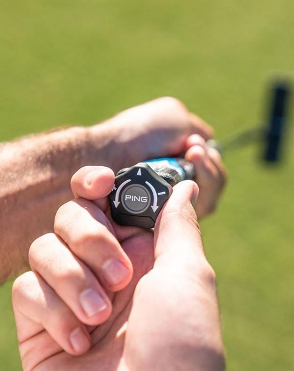 ピンゴルフ シグマ2 パター