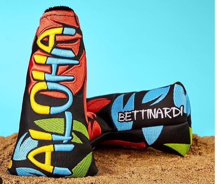 ベティナルディ Bettinardi 2019 BB1 Tiki