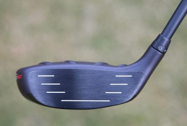 PING(ピン)G410フェアウェイウッド