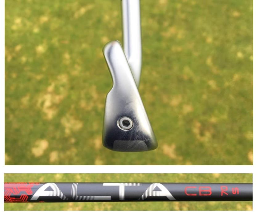 Ping(ピン) G410 クロスオーバー