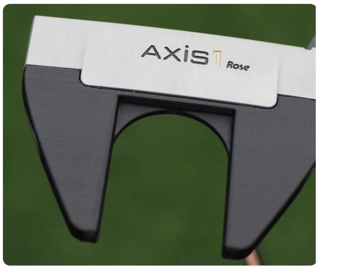 アクシス AXIS1 ローズパター