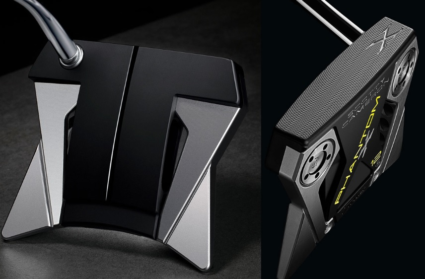 スコッティキャメロン Phantom X 12.5パター