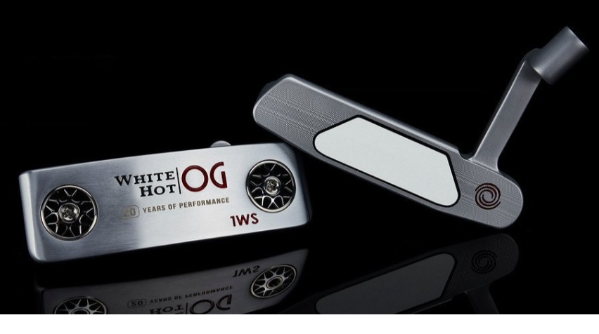 オデッセイ ホワイトホット OGパター